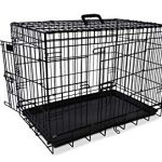 Avis cage chien nobby