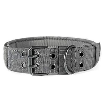 guide dachat collier chien militaire