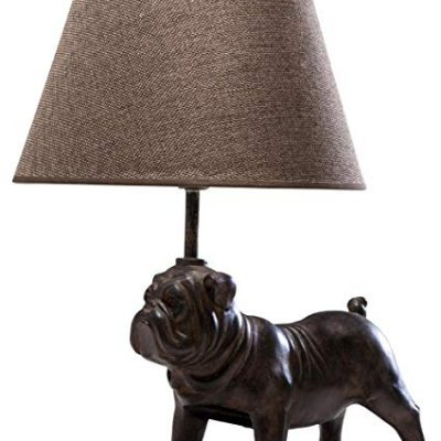 guide dachat lampe chien bouledogue