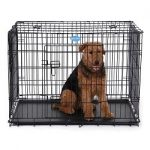 Test cage chien songmics