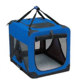 test sac transport chien l 70cm