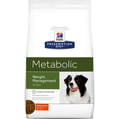 guide dachat croquette chien metabolic