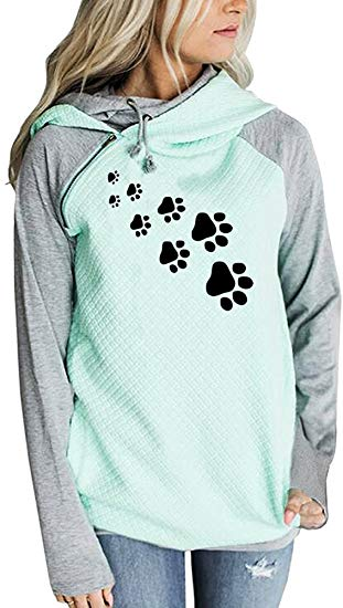 guide dachat sweat chien femme