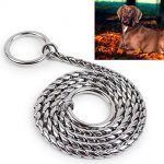 Meilleur avis sur collier chien chaine