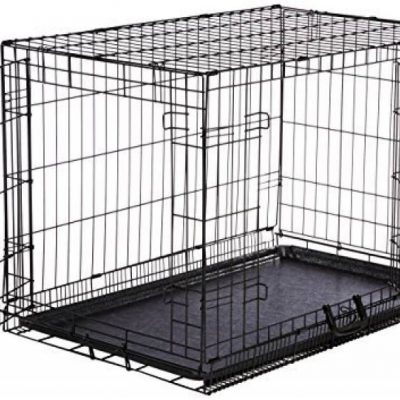 comparatif cage chien interieu