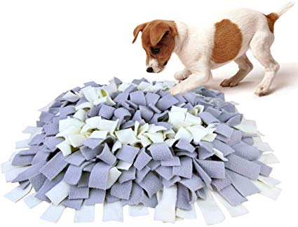 comparatif tapis chien snuffle