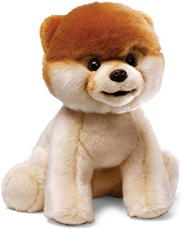 guide dachat peluche chien boo