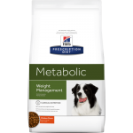 Guide d'achat croquette chien hills metabolic