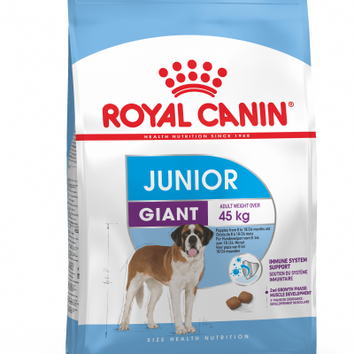 guide dachat croquette chien royal canin junior