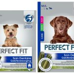Test jouet chien forme os