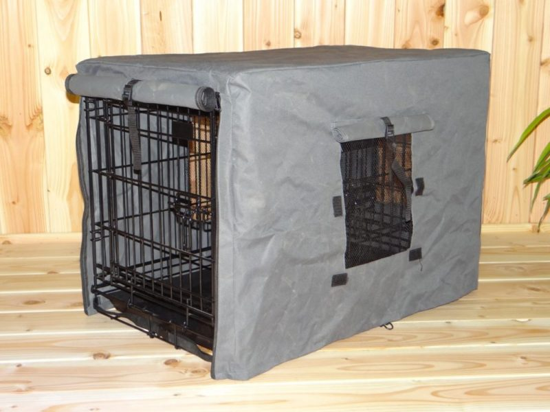 comparatif cage chien caisse transport
