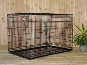 guide dachat cage chien metal beau