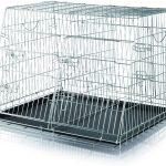 Guide d'achat cage chien trixie