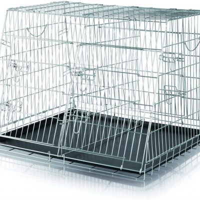 guide dachat cage chien trixie