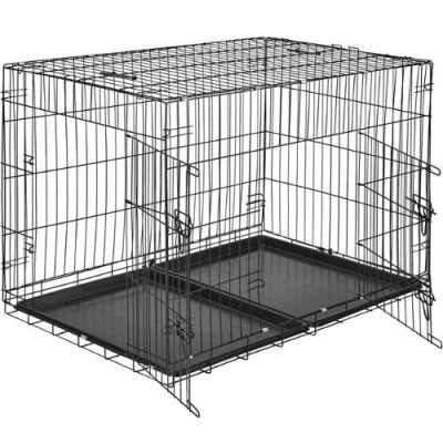 guide dachat cage chien 106