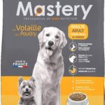 Guide d'achat croquette chien mastery