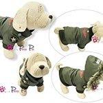 Guide d'achat pull chien militaire