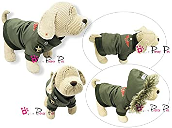 guide dachat pull chien militaire